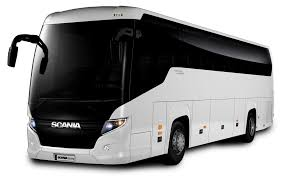 40 Seater Bus Rentals in Amritsar