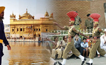 Tempo Traveller in Amritsar on cheap rates, Rates for Per Day Local & Lump-Sum Basis