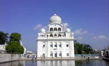 Amritsar City Gurudwaras