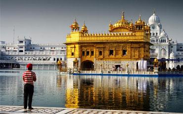 Tempo Traveller Rental in Amritsar