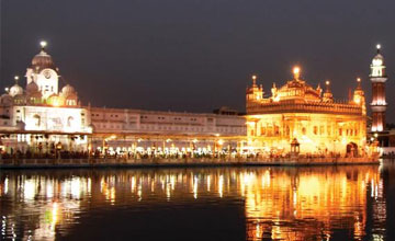 Amritsar 3 Days Tour
