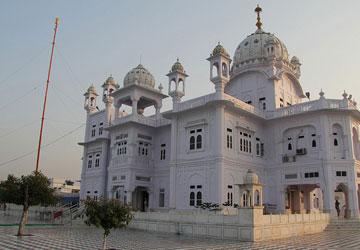 Gurudwaras Tour