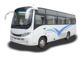 27 Seater Coach Rentals in Amritsar