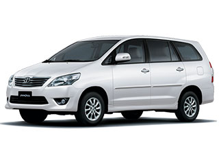 6 SEATER SUV HIRE IN AMRITSAR